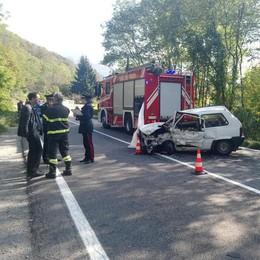 Scontro tra auto a Primaluna  Morto don Graziano Bertolotti