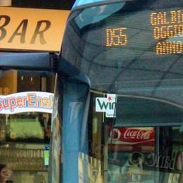Lecco: autobus, ok al piano  Saranno tagliati 240mila chilometri