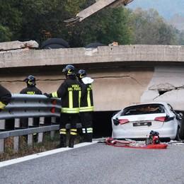 Nuovo ponte senza ritardi  I lecchesi vigileranno