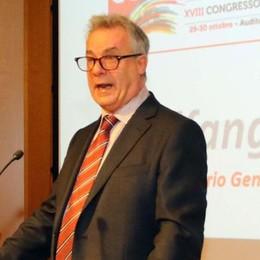 Cgil Lecco, l'addio di Pirelli:  «Investire nella formazione»