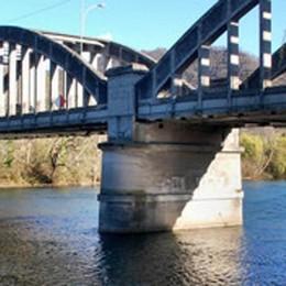 «Sul ponte di Brivio solo camioncini»