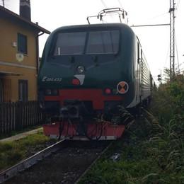 Tragedia a Robbiate  Donna travolta dal treno