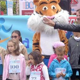 Erba, di corsa per l'ospedale  Raccolti più di 10mila euro