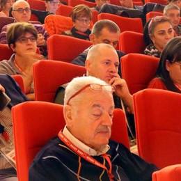 Congresso Cgil Lecco   Riva nuovo segretario
