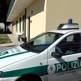 Arriva da Monza il nuovo responsabile della polizia locale di Ballabio