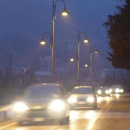Wi-fi e lampade a led su 15mila pali  A Canzo 7 milioni dalla Regione