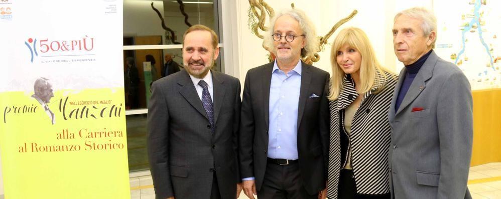 Lecco: Premio Manzoni  De André è più che mai vivo