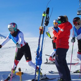 Livigno mette gli sci ai piedi  Impianti gratis per il weekend