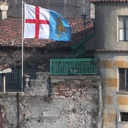Lecco. «L'Isola Viscontea  deve rimanere alla  città»