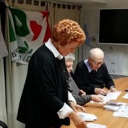 Lecco Marinella Maldini segretario del Pd  Ma l'affluenza è un flop