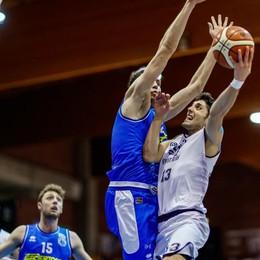 È arrivato il giorno del derby  Olgibasket e Lecco si sfidano