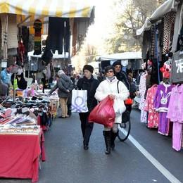 Orari del mercato, da martedì si cambia  Ridotto il divieto di transito in centro