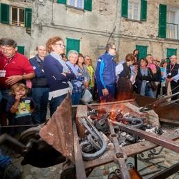 """Da """"Premana rivive l'antico""""  quasi 100mila euro alle associazioni"""