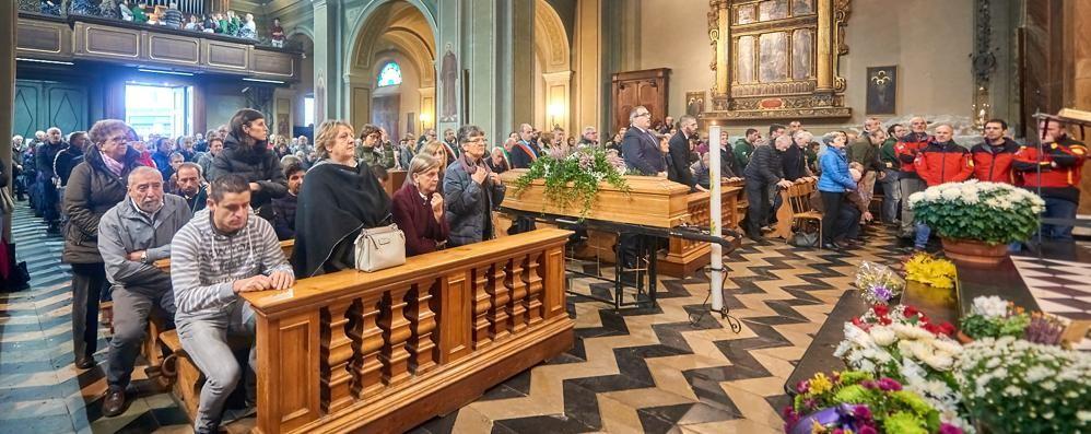 «Addio, caro Giovanni  Un modello da seguire»
