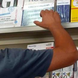 Export di libri e giochi  Lecco registra un aumento