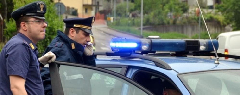 Incidente al San Martino, code e disagi alla viabilità