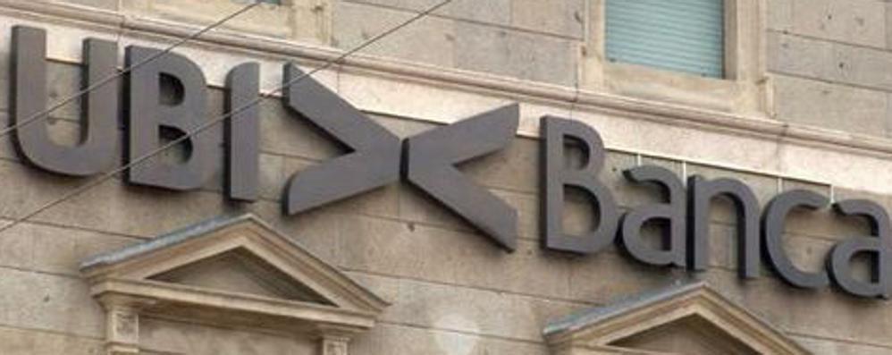 Ubi Banca, nei primi nove mesi  utile record di 260 milioni di euro