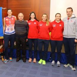 Panathlon, omaggio   ai nostri campioni