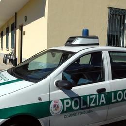 Operazione sicurezza a Ballabio  Con un nuovo agente e le video-trappole