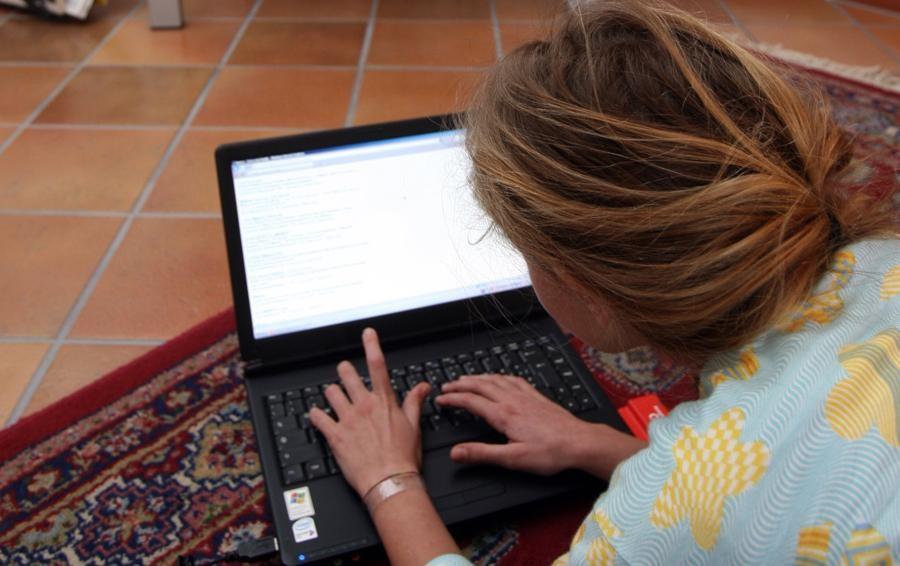 """""""Vivi Internet, al meglio"""" per i ragazzi  Alleanza fra Telefono Azzurro e Google"""