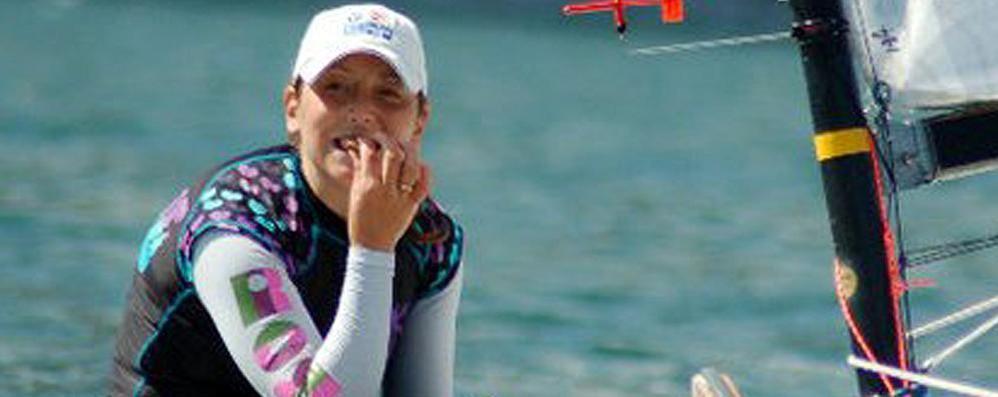 La grande sfida di Rossella A 2.500 miglia dalla transoceanica