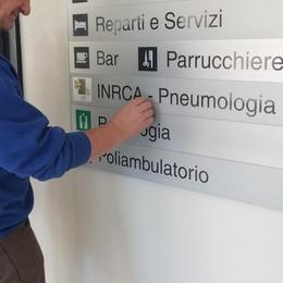 Pneumologia al Mandic  Finalmente c'è l'accordo