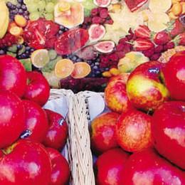 Tornano le mele di San Nicolò  Il 5 dicembre l'omaggio nelle scuole
