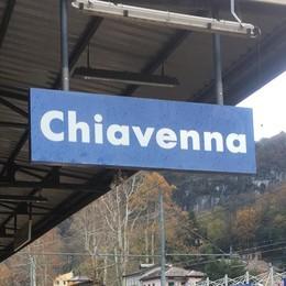 «Treni fermi, mai più senza un bus in Valchiavenna»