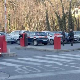 Erba, parcheggio dell'ospedale da record  Gli incassi arrivano a 410mila euro