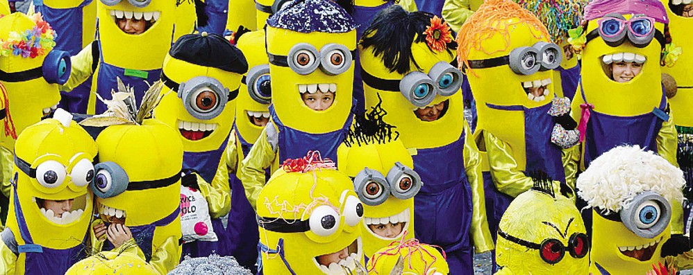 Carnevalissimo, posticipata la sfilata