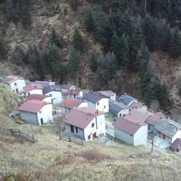 Val Fraina, vincono gli alpigiani  Niente centrale idroelettrica