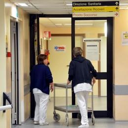 Vigilanza armata al Mandic  Contro i furti e i pazienti violenti