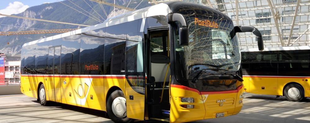 "Svizzera, scandalo bus postali  ""Spariti"" 78 milioni di franchi"