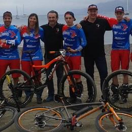Alba Orobia Bike Robbiate  Sessant'anni pieni di successi