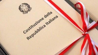 Auguri Costituzione, hai già 70 anni