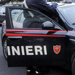 Furti in appartamento  Arrestati 15 albanesi