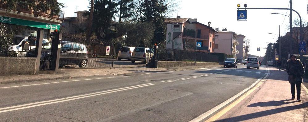 Nuovo viale Verdi, è l'ora degli espropri  «Contiamo sull'aiuto dei residenti»