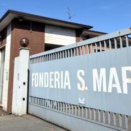 Ex Fonderia San Martino  Demolizione entro un anno