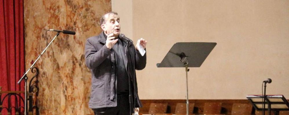 Monsignor Delpini a Lecco  «Città che ha tanto da dare e da dire»