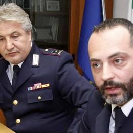 Cocaina a Lecco   Lo spaccio parte dai clan albanesi