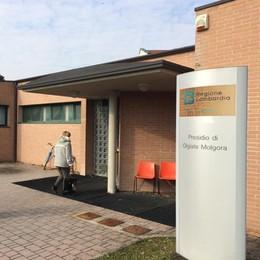 Olgiate, primo presidio socio sanitario  Tante funzioni in una sola sede