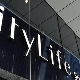 A Milano City Life  Holcim firma l'opera di Libeskind