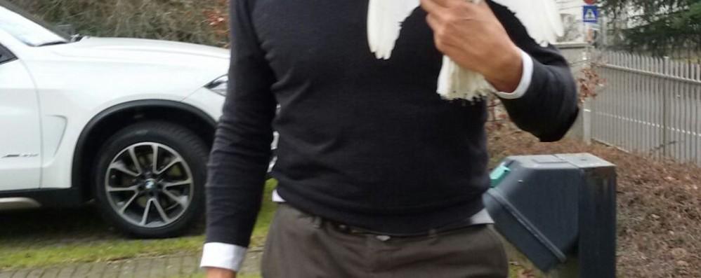 Addio a Paolo Fanti  Imprenditore e sportivo  «Ha combattuto fino alla fine»