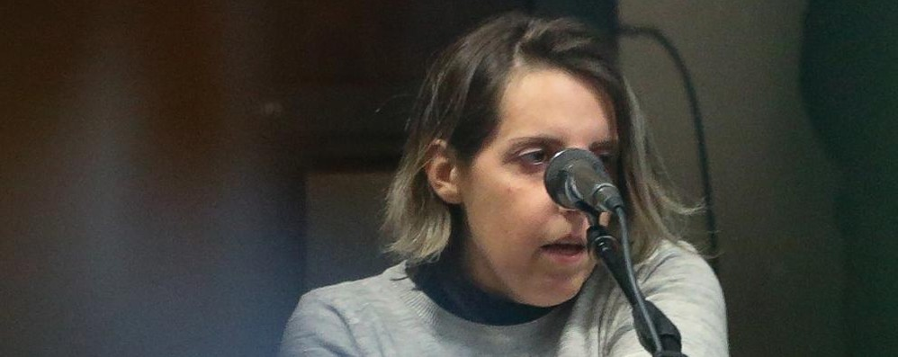 HA UCCISO MADRE E MARITO  TRENT'ANNI ALL'INFERMIERA
