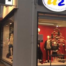 La cooperativa in concordato  Calolzio, il negozio Legler è a rischio