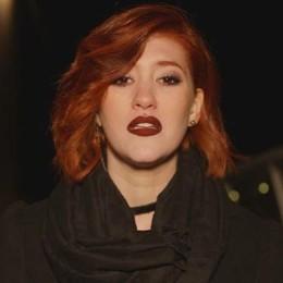 Calco: Juna, 19 anni   Da XFactor al primo singolo
