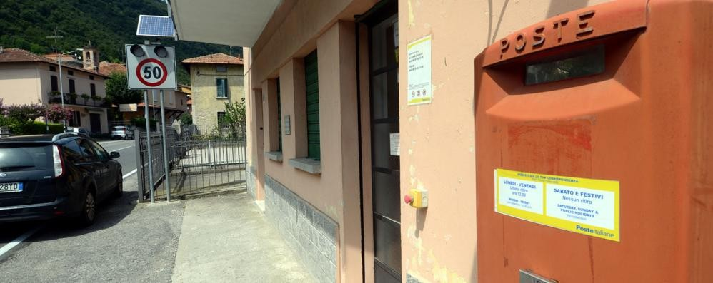 Lettere lumaca, raccolte già 150 firme  Polti: «Le Poste ci dicano cosa non va»