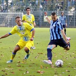 Lecco e Olginatese  Match per la svolta
