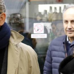 Andreas Kipar e il lungolago  Tutto esaurito in Canottieri