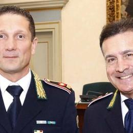 Polizia locale, nuovo comandante  «Siamo al servizio della città»